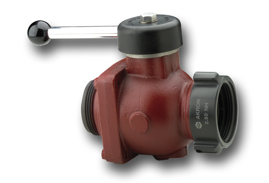 Hydrant Valve 