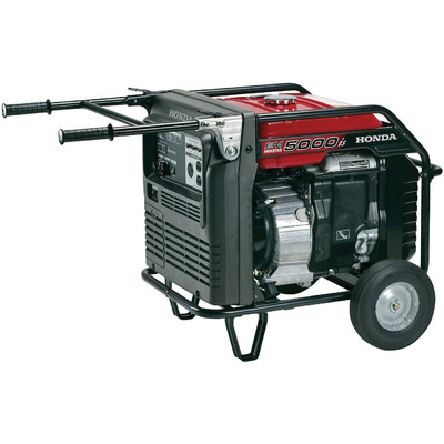 5000 Watt Inverter Generator (Deluxe Series)