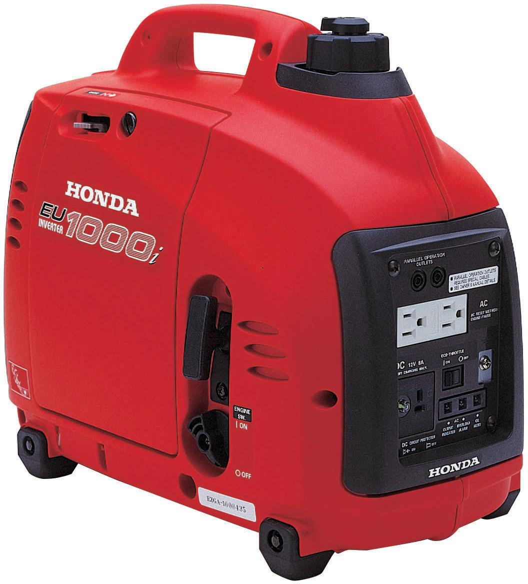 1000 Watt Inverter Generator