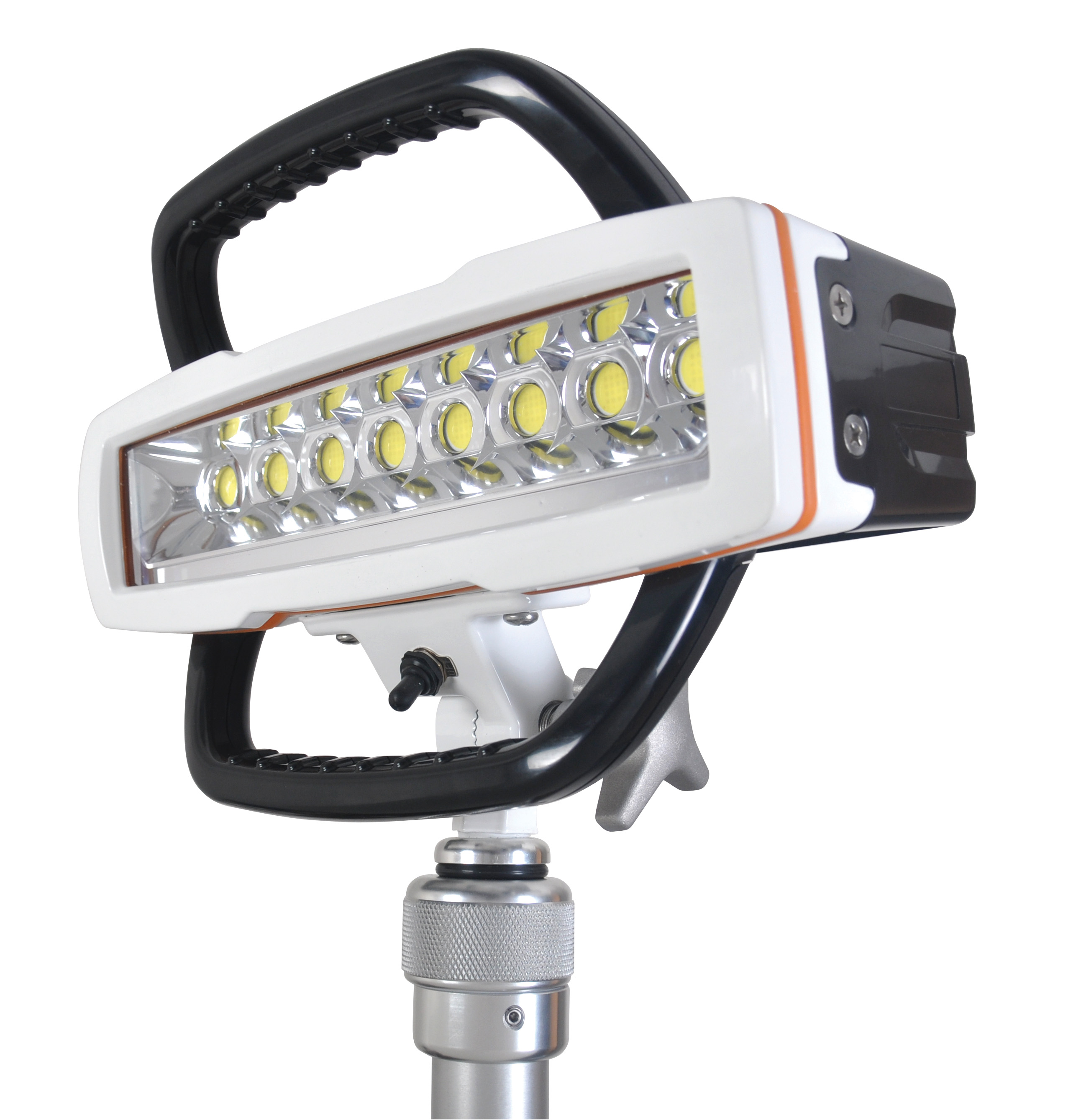 SceneStar LED Head Only
